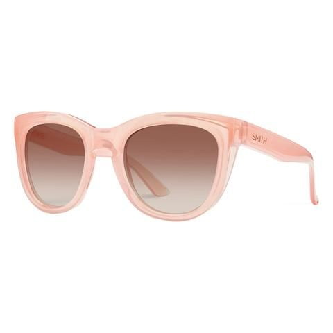 b0ec8308cb Smith Optics Women s Sidney Lifestyle Carbonic Sunglasses ...