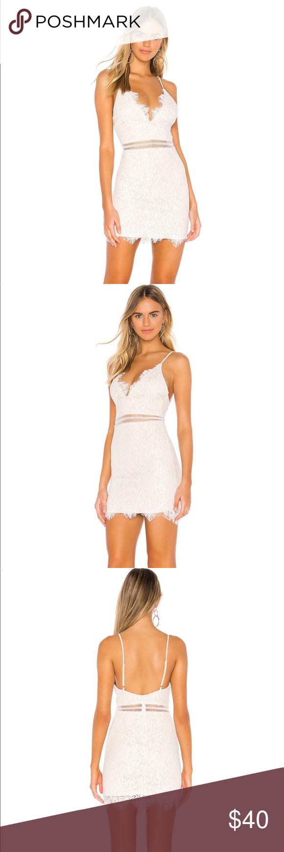 Superdown Remi Lace Mini Dress Mini Dress Dresses White Mini Dress [ 1740 x 580 Pixel ]