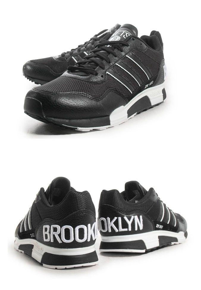 adidas zx 900 zwart