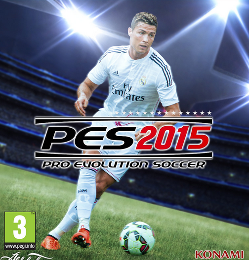 Pes 2015 / pro evolution soccer 2015 (2014) rus скачать через.