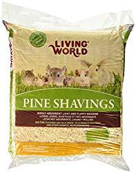 Top 12 Best Litter For Rabbits Reviews Guide 2019 Happy Home Pets Pine Shavings Litter Odor Cedar Chips