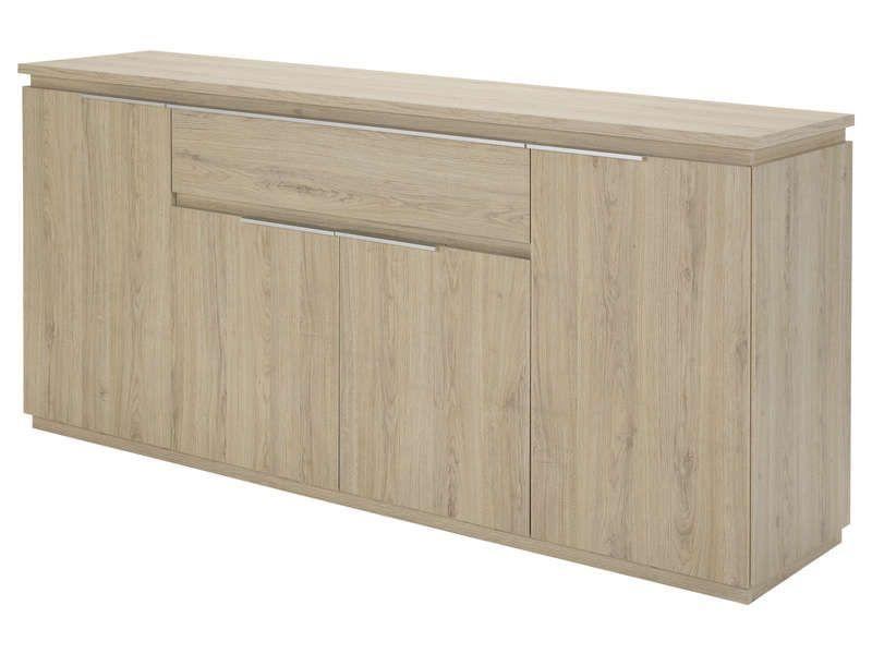 buffet origin arizona coloris beige vente de buffet. Black Bedroom Furniture Sets. Home Design Ideas
