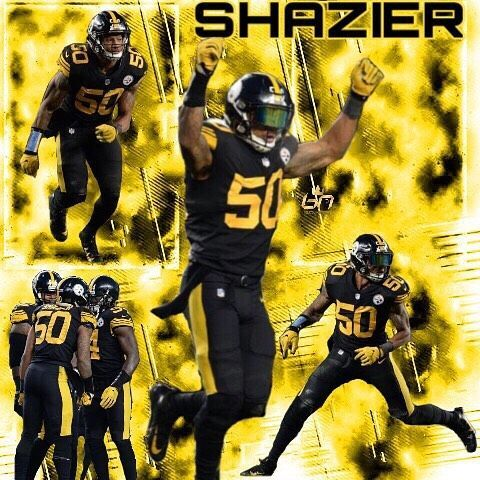 release date: c903a c8664 Shazier is definitely the to our defense to make that run ...