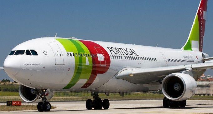 Bucureşti – Lisabona de la 189 EUR, Bucureşti – New York de la 475 EUR cu TAP Portugal