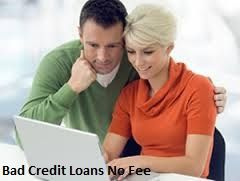 Poor credit profile borrowers can easily get cash; if they are apply for #badcreditloansnofee. You can obtain cash without pay any application charges and sort out your financial troubles instantly.  www.paydayloansforuk.co.uk