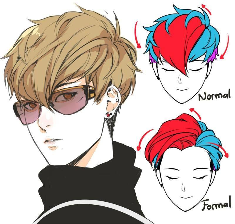 12289674 1533569726968735 2903559639308619685 N Jpg 800 764 Drawing Male Hair Guy Drawing How To Draw Hair
