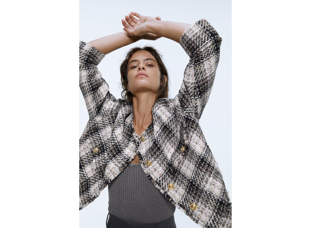 Women's Jackets New Collection Online ZARA United