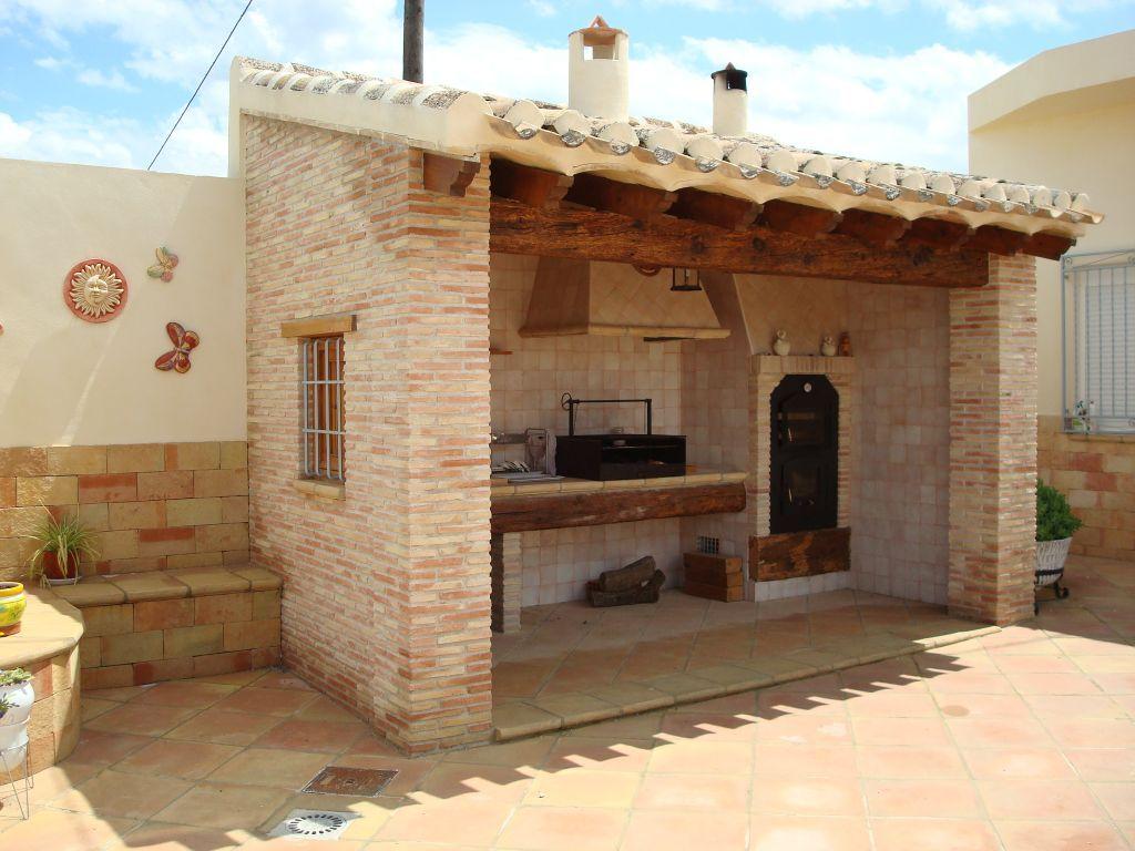 Resultado de imagen de suelo rustico para exterior patio - Azulejos rusticos para patios ...