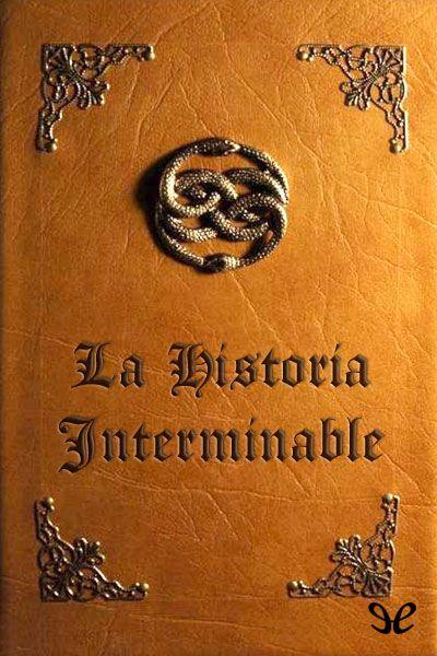 La Historia Interminable La Historia Interminable La Historia Sin Fin Portadas De Libros