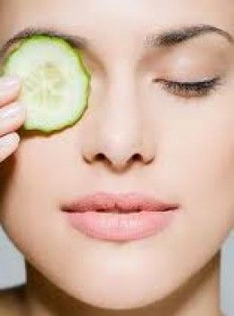 Homemade beauty solutions ...natural skincare recipes for eye-creams and gels