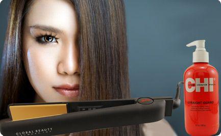 Pin Straight Hair | Eau Talk - The Official FragranceNet.com Blog