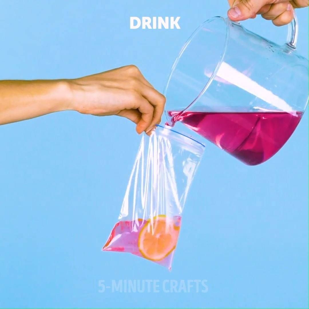 Crazy Genius Ideas For Summer 5 Minute Crafts Crafts