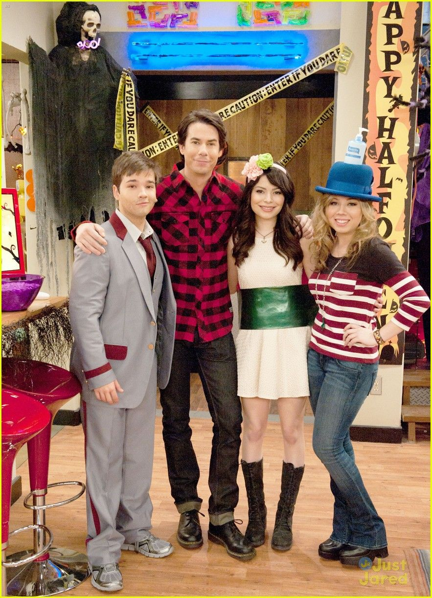 iCarly forever.