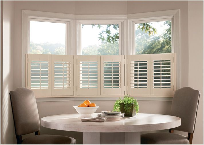 NewStyle® Hybrid Shutters | Home Depot In-Home Design Service | Home ...