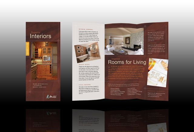 home-remodeling-contractor-brochure-template Studio Love - studio brochure