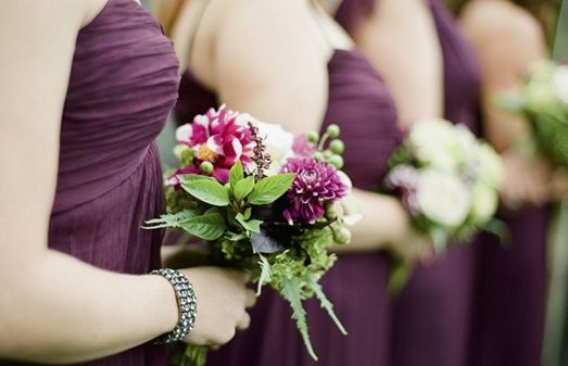 Toms Shoes 80% OFF!> plum wedding decorations | bouquets green magenta plum purple vineyard white Bridesmaids ... #Toms #Tomsshoes #shoes #style #Accessories #shopping #styles #outfit #pretty #girl #girls #beauty #beautiful #me #cute #stylish #design #fashion #outfits #diy #design
