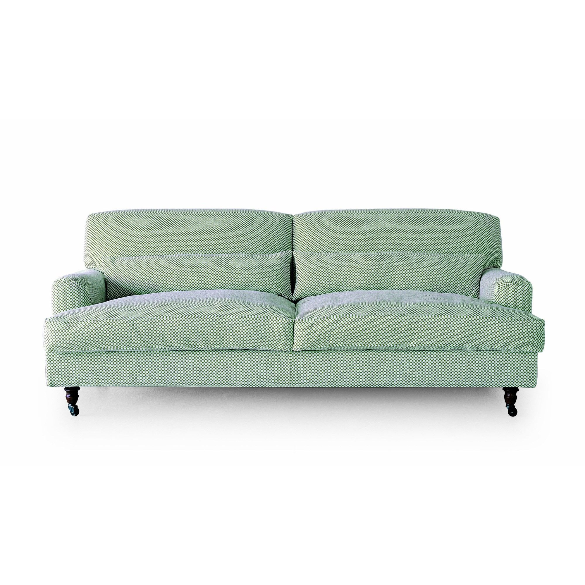 Raffles sofa Upholstered price £3920 at Skandium also for sale