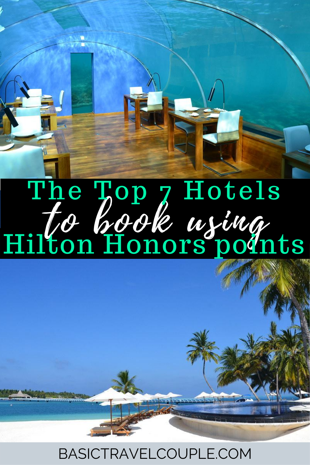 Top Hilton Honors Hotels To Book Best Travel Credit Cards Travel Inspiration Travel Dreams