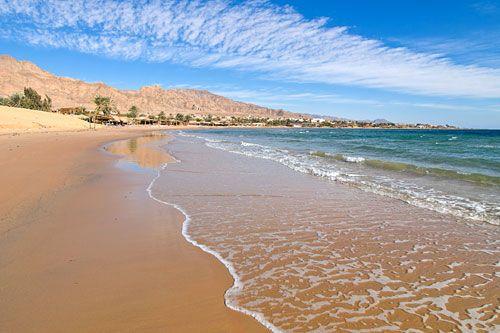 Red Sea Hurghada Agypten Afrika