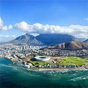 Cape Town 175