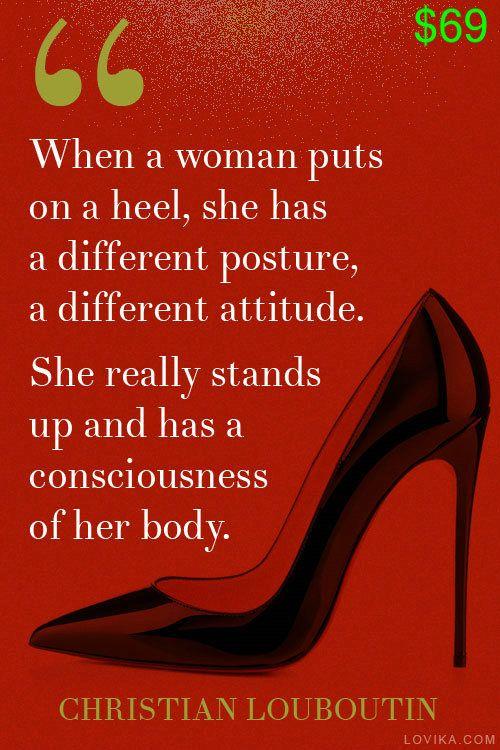 10 Fashion quotes you should read to boost your style 2015. Cerca questo  Pin e molto altro su Women shoes di ... 649b1379a9a