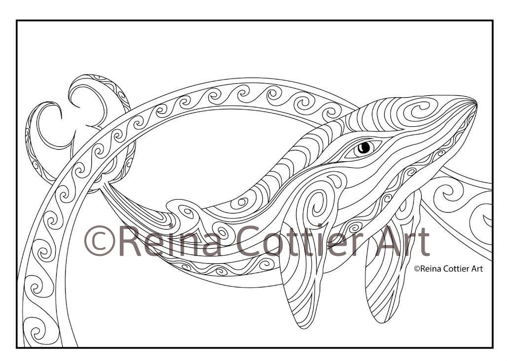 adult coloring book reina cottier art view or buy here https - Where To Buy Coloring Books