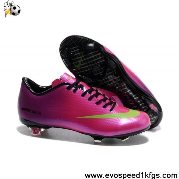 a82f2ed07 Sale Discount Nike Mercurial Vapor IX FG Pink Yellow Purple