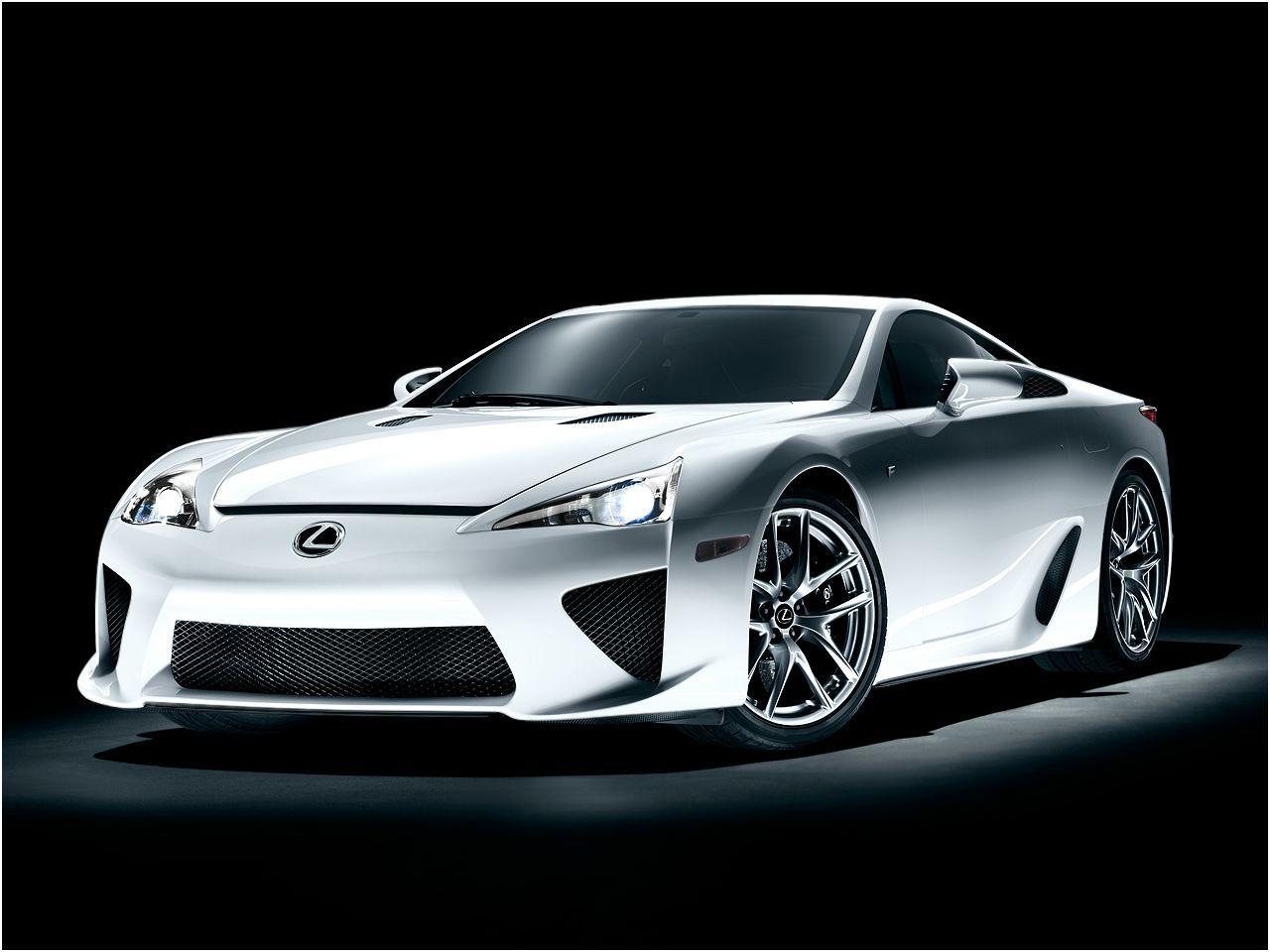 2012 Lexus Lfa Lexus Lfa Lexus Sports Car Fast Sports Cars