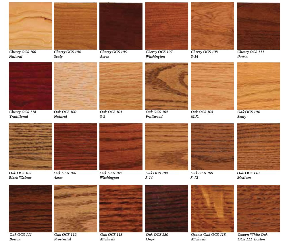 Types Of Wood Finishes For Furniture Cool Storage Furniture