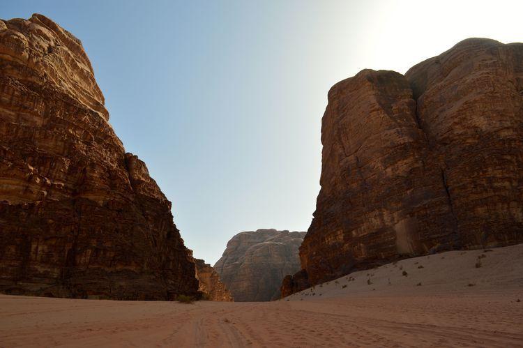 Why Wadi Rum Should be on Your Bucketlist #wadirum