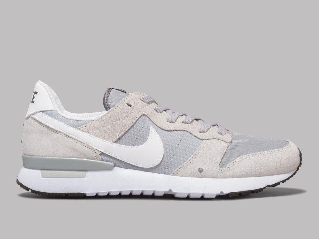 282dc3a051e8 Nike Archive 83 (Pure Platinum   White   Wolf Grey   Silver ...