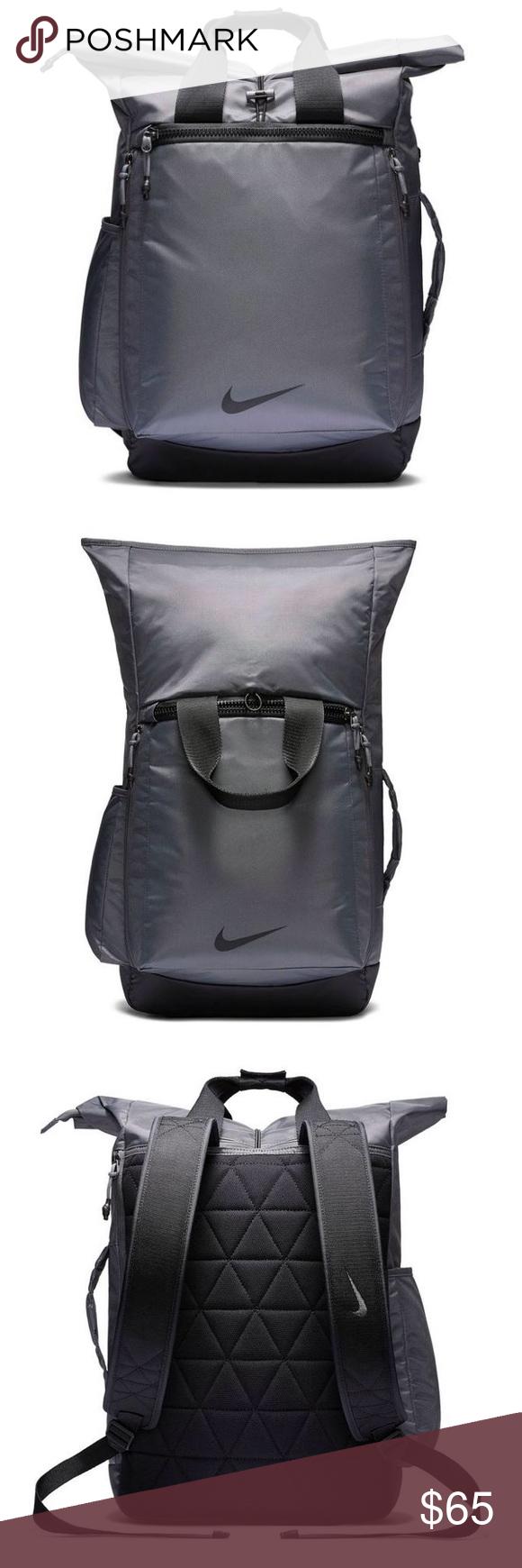 Nike Vapor Energy backpack 2.0. NWT  85 The Nike Vapor Energy 2.0 Training  Backpack features 3dbe4ac11b34f