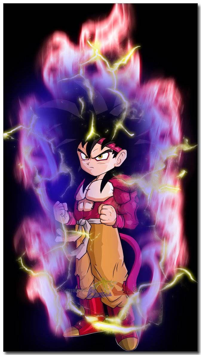 Dragon Ball Z Goku Super Saiyan Wallpaper Hd HDWallpaper 673x1187