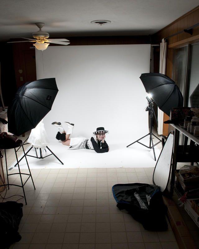 In Home Photography Studios Home Studio Setup Estudio De