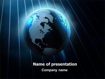 http://www.pptstar/powerpoint/template/world-spotlight/ world, Modern powerpoint