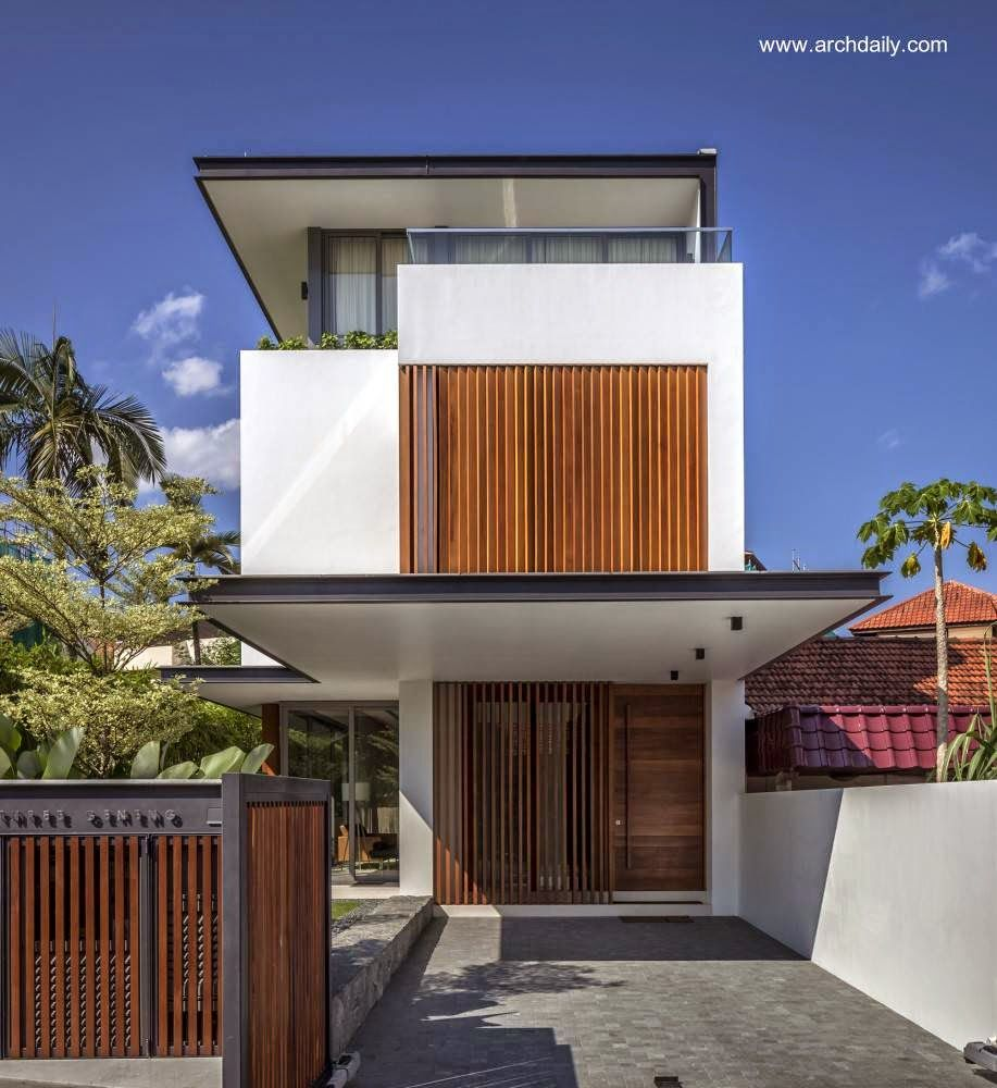 3 Carport Rumah Minimalis 1 Tng Cho Ngi Nh Pinterest