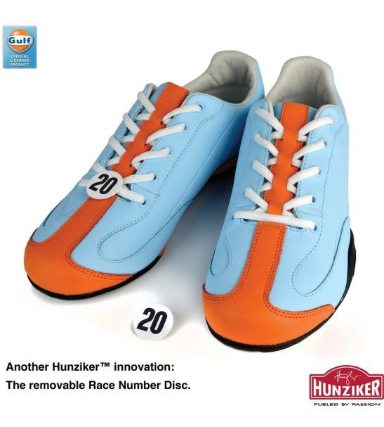 871f1d3b7b6e 22heritage%22-gulf-racing-casual-driving-shoes-by-hunziker-designs-7 ...