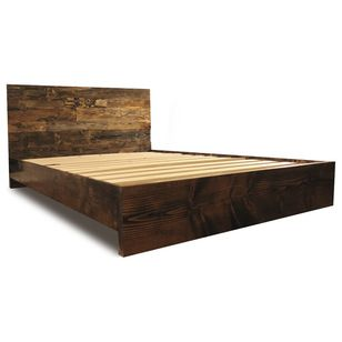 Modern Platform Beds by PereidaRice Woodworking Simple