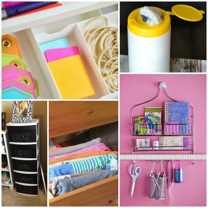 Dorm Room Hacks They Don't Teach You in College Life 101 ...