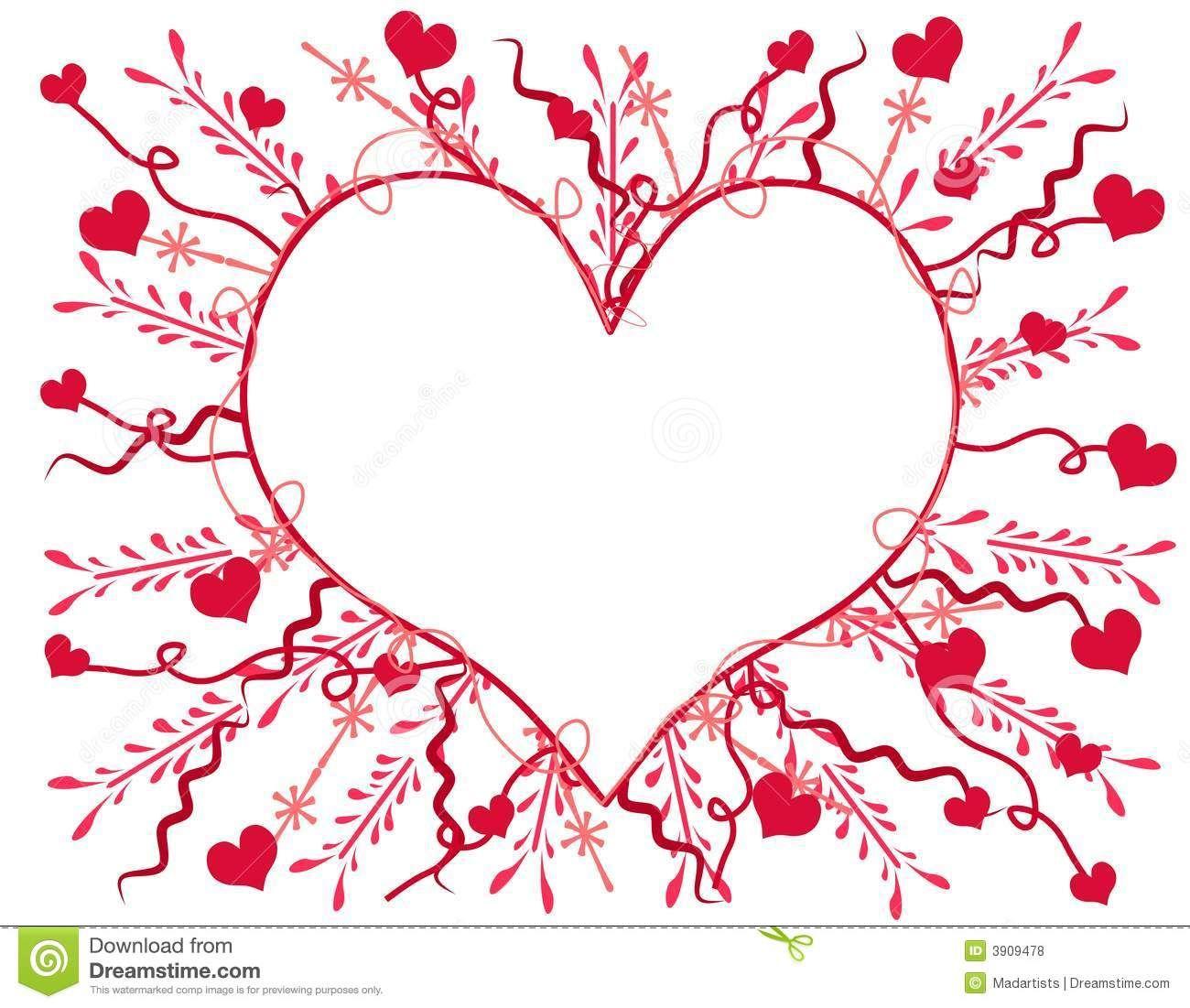 Valentines day heart whatsapp dp Valentines day, love, hd ...
