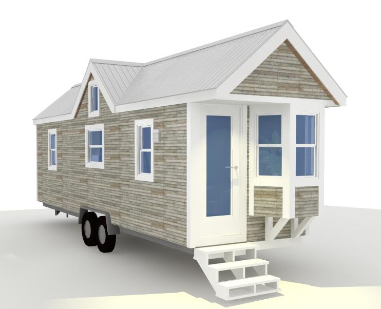 westport tiny house on wheels plans - Tiny House Plans On Wheels