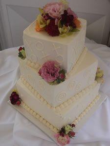 Mulberries Cake Shop Denver Cake Bakery Denver Wedding Cakes