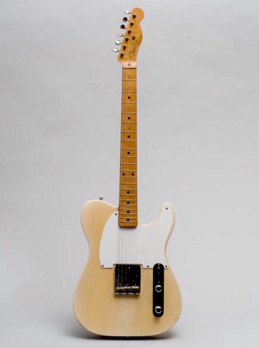Best Sounding Vintage Fender Guitars 3143 Vintagefenderguitars Fender Esquire Stratocaster Guitar Fender Acoustic Guitar