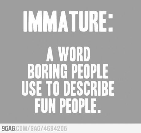 Very True Boring People Words Funny Quotes