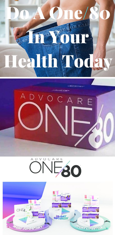 Kickstart your health today