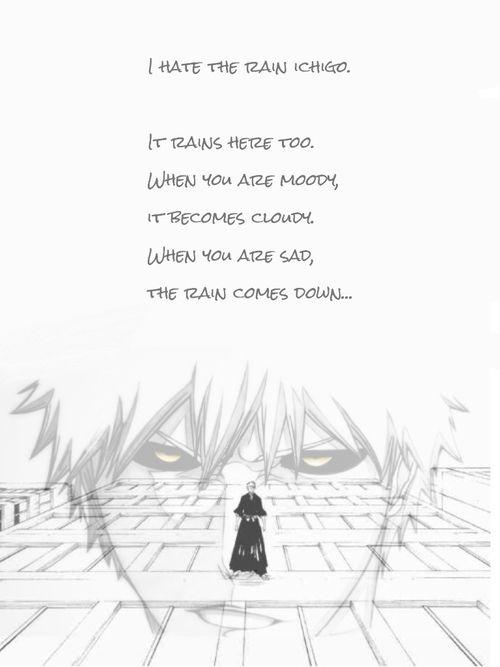 Hollow Ichigo. | meep | Pinterest | Frases