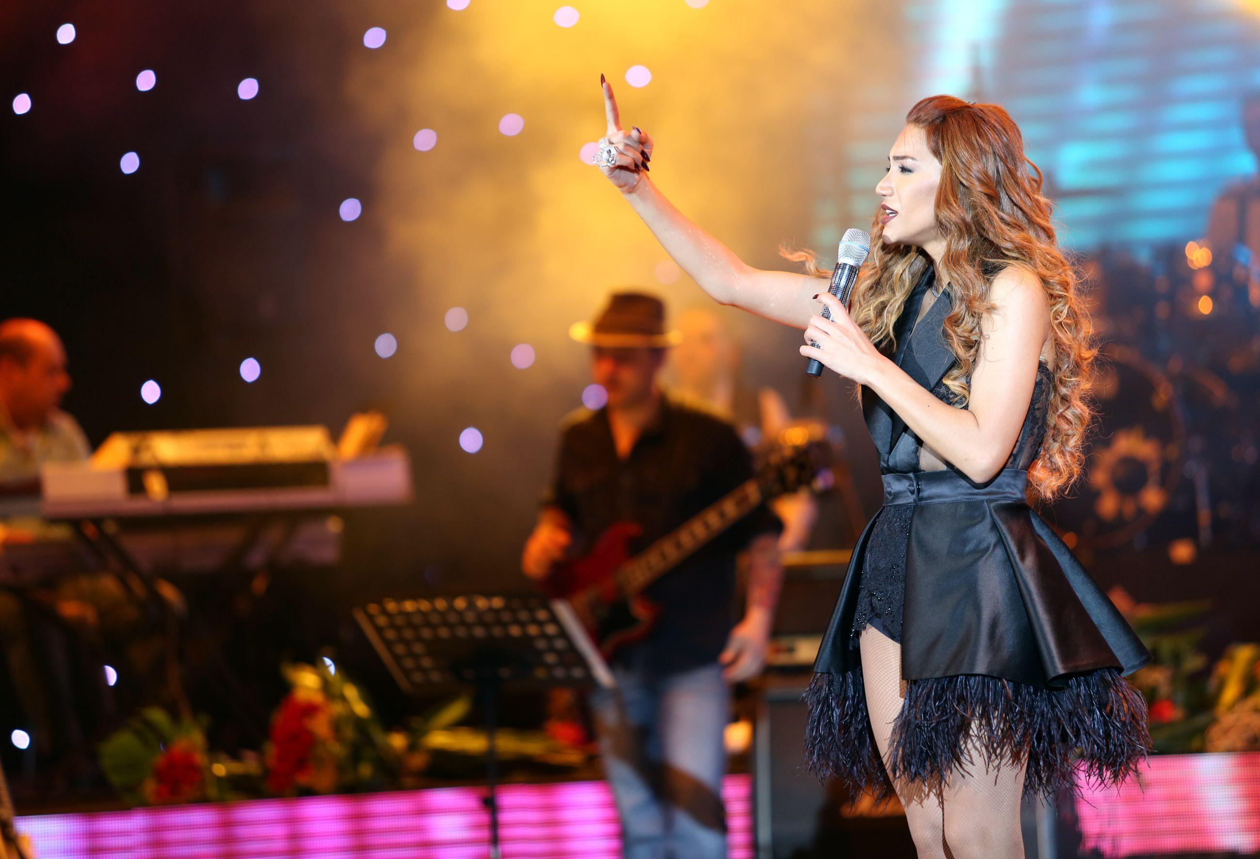 Haydar Aliyev Sarayi Concert