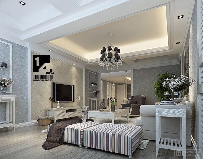 Modern Chinese Interior Design Home Interior Design Classic