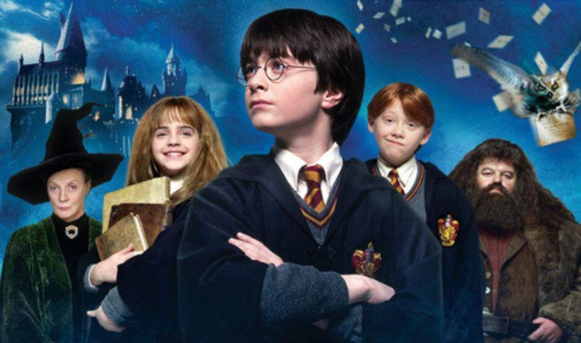 Caly Film Harry Potter I Kamien Filozoficzny Online Pl Zalukaj Cda Harry Potter Film Online