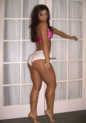 Mexican television women naked
